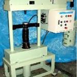 レバー式BLA型ブリネル硬さ試験機